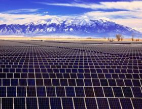 10 the largest solar power plants (SPP) in the world