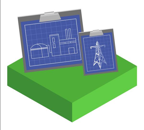 Проектирование в энергетике